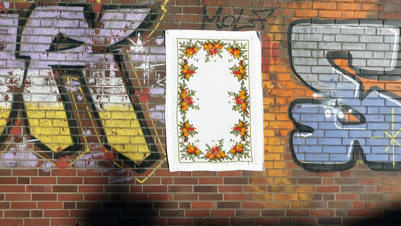 leyla rodriguez, Boom, Homeless, The Separation Loop